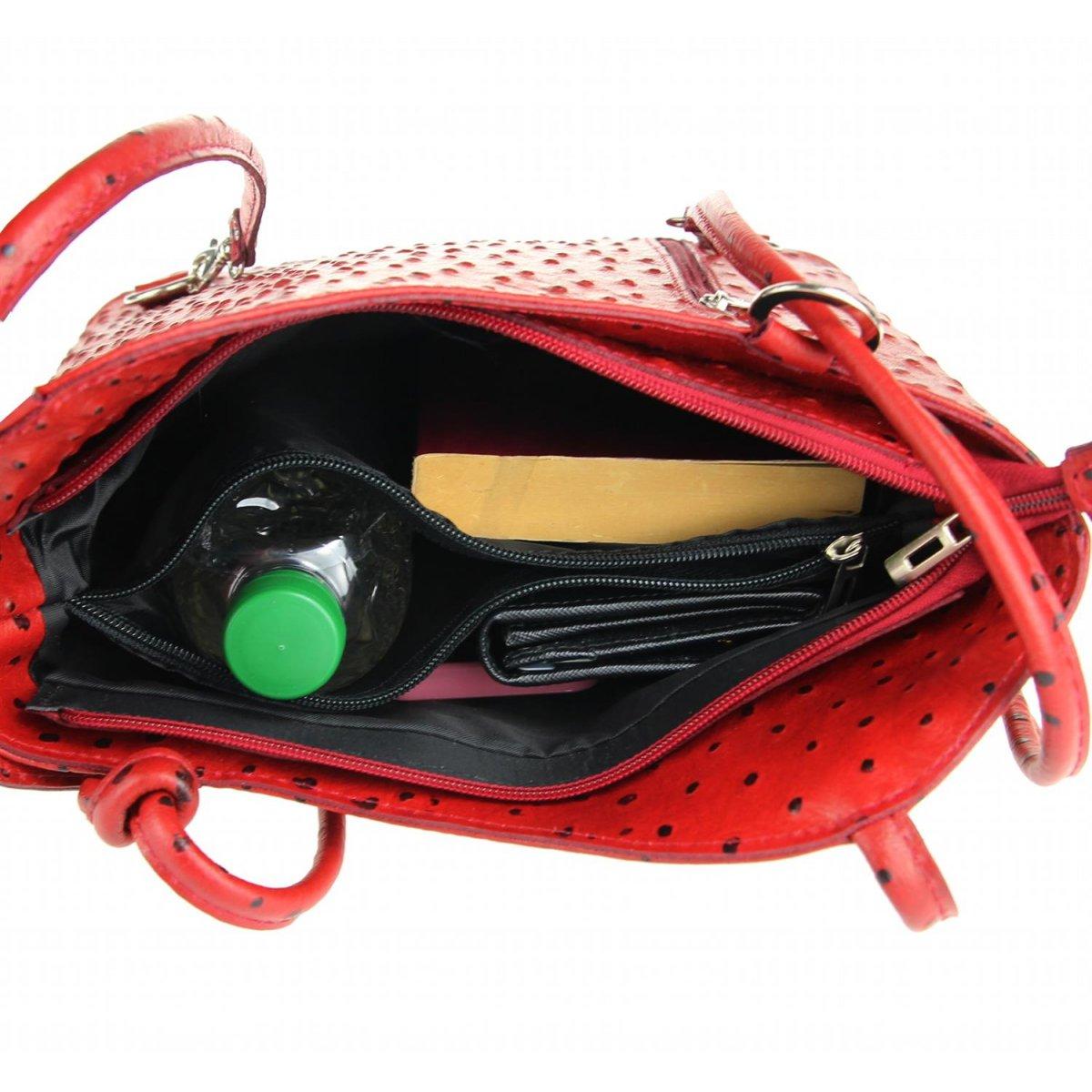 handtasche als wickeltasche