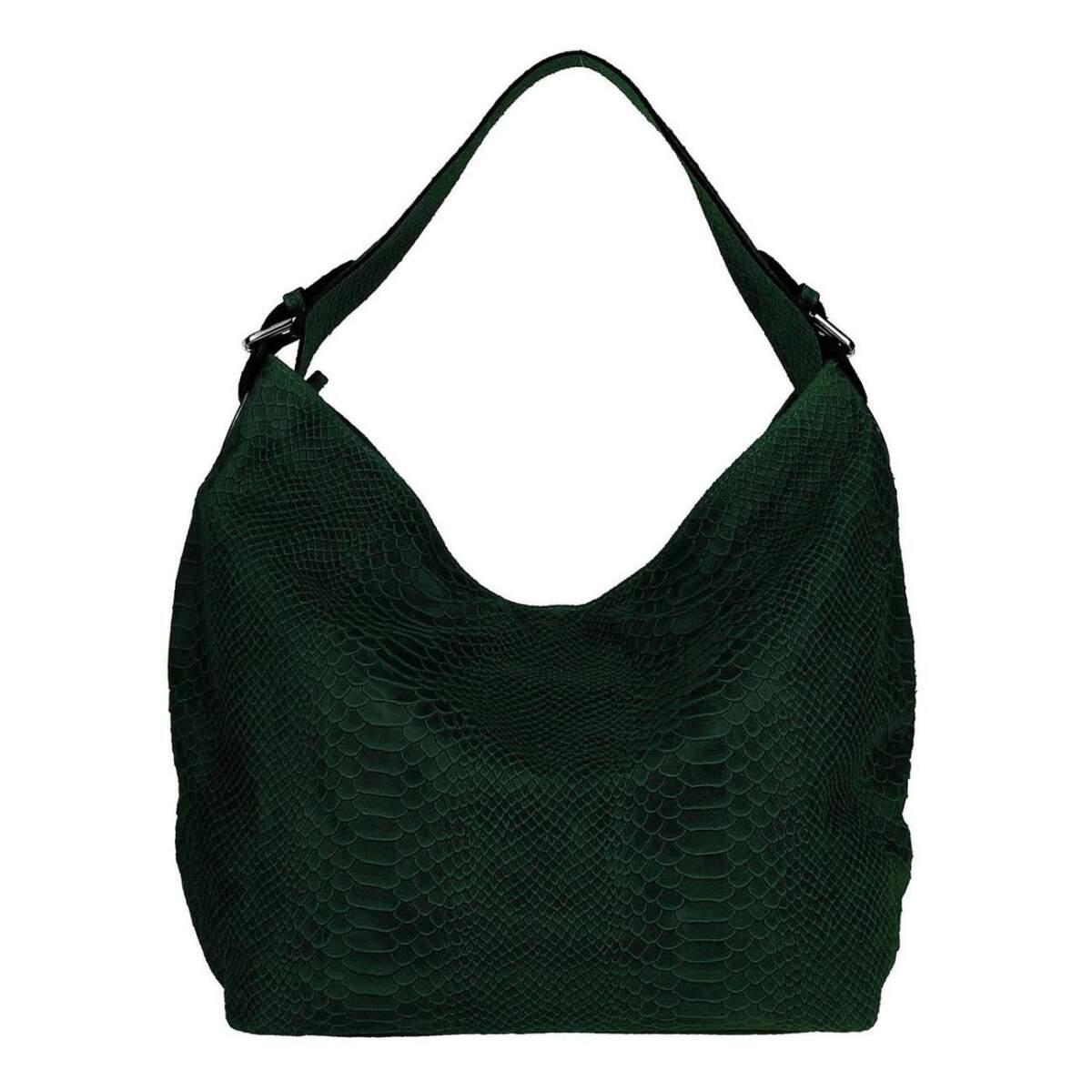 3ea51f9f42793f Rue Princesse Women's Shoulder Bag Green Dark Green, 79,90 €