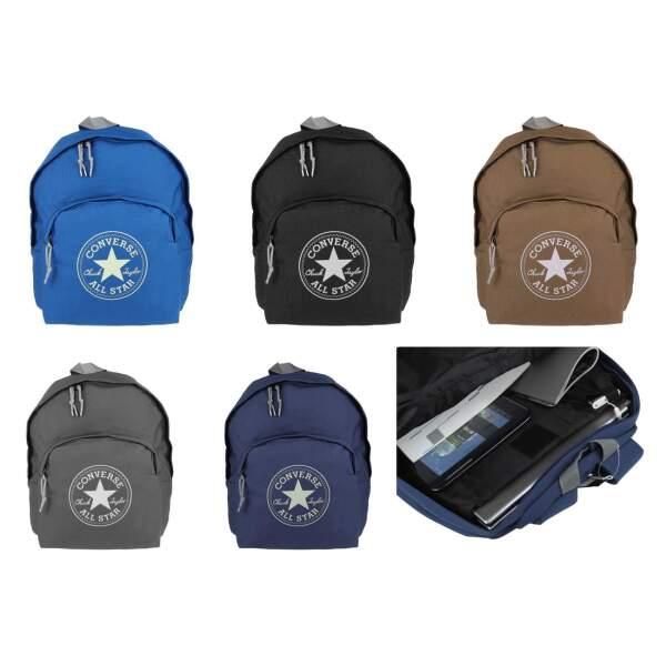 Converse Chuck All Star Daypack Essentials XXL Backpack