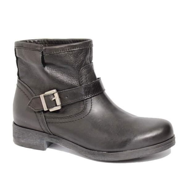 Ovye by Cristina Lucchi Leder Damen Cowboy Boots echt Leder