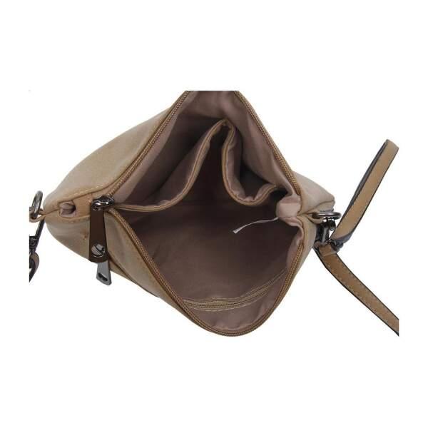 7f03ca6ea4b1e ... OBC Damen Stern Clutch Tasche Canvas Leder Strass Schultertasche  Schmuck- Stofftasche Umhängetasche CrossOver CrossBody Bag