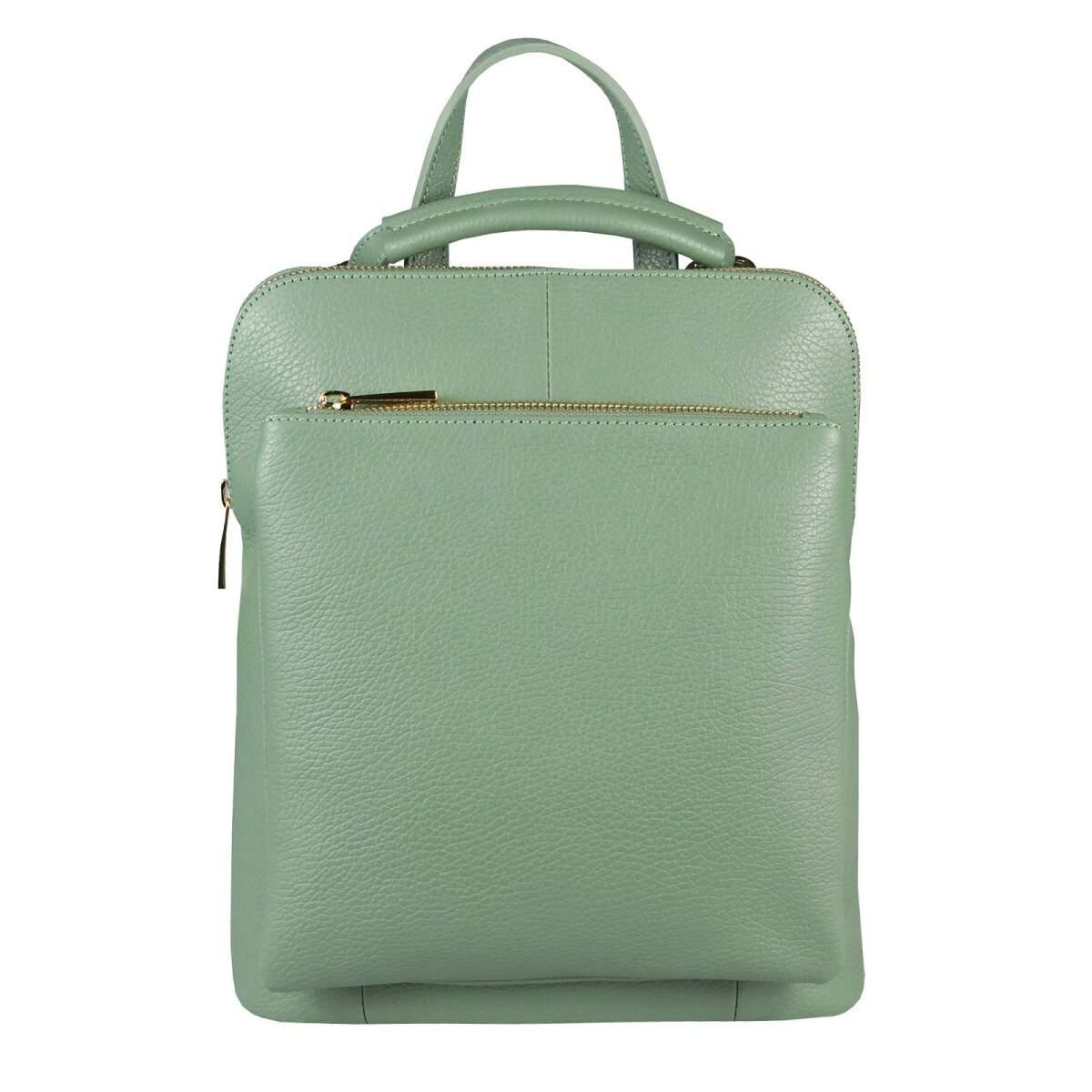 kinder wähle spätestens neuer & gebrauchter designer OBC Made in Italy Damen echt Leder Rucksack Daypack Lederrucksack Tasche  Schultertasche Ledertasche Handgepäck Nappaleder