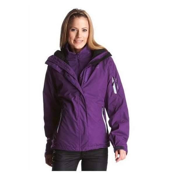 Helly Hansen Damen Outdoorbekleidung | Produktkatalog