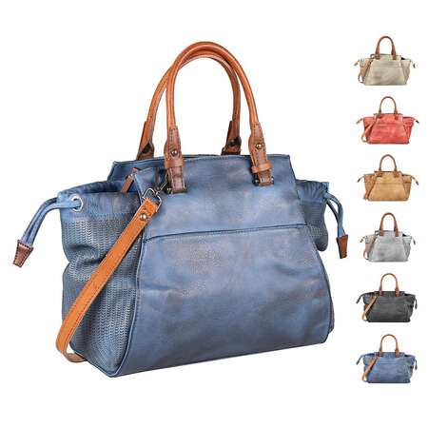 890b2e9036326 OBC DAMEN XXL TASCHE SHOPPER SCHULTERTASCHE Handtasche Henkeltasche  Beuteltasche Damentasche Designer Bag ...