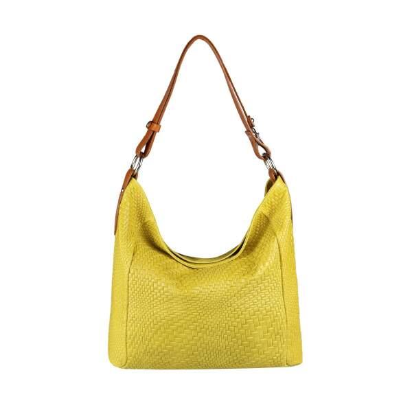d91114f456714 ... OBC Made in Italy DAMEN TASCHE LEDER DIN-A4 Shopper Schultertasche  Umhängetasche Ledertasche Handtasche Henkeltasche ...