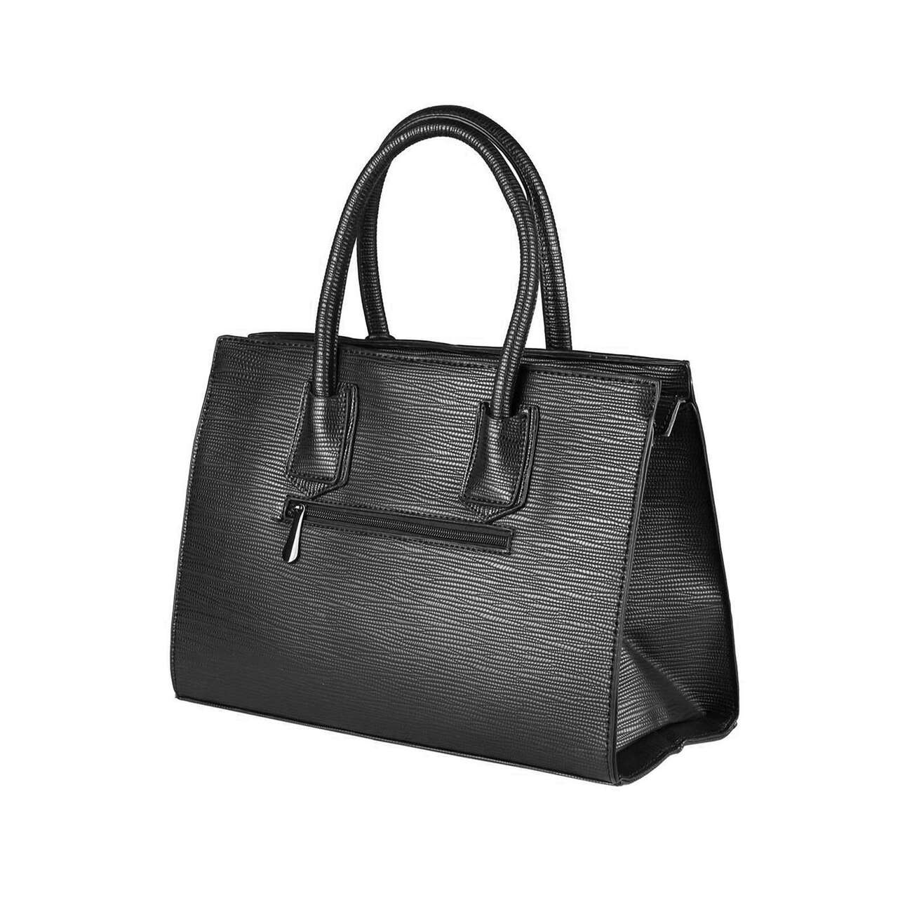 business tasche damen mrs midnight business tasche mit integriertem laptop damen business. Black Bedroom Furniture Sets. Home Design Ideas