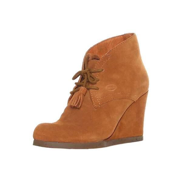 hot sales e0913 6456d Scholl Damen Leder Schuhe Stiefel Halbstiefel Stiefeletten ...