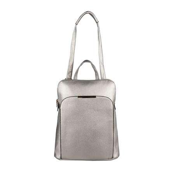 Tasche Handtasche Umhängetasche Shoppen Rucksack schwarz