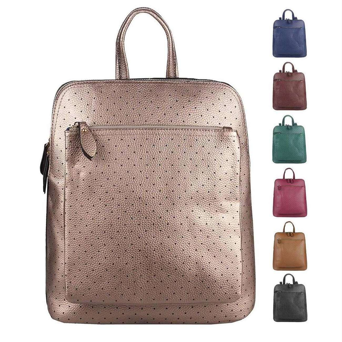 obc damen rucksack tasche backpack cityrucksack stadtrucksack daypack schultertasche handtasche. Black Bedroom Furniture Sets. Home Design Ideas
