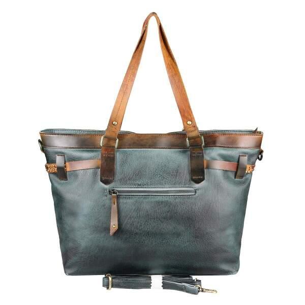 DAMEN TASCHE DIN A4 Shopper Tote Bag Henkeltasche Handtasche