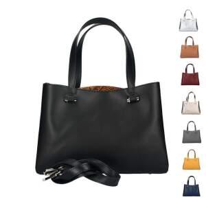 7239587a38e1b Taschen Handtaschen Ledertaschen Shopper Schultertaschen