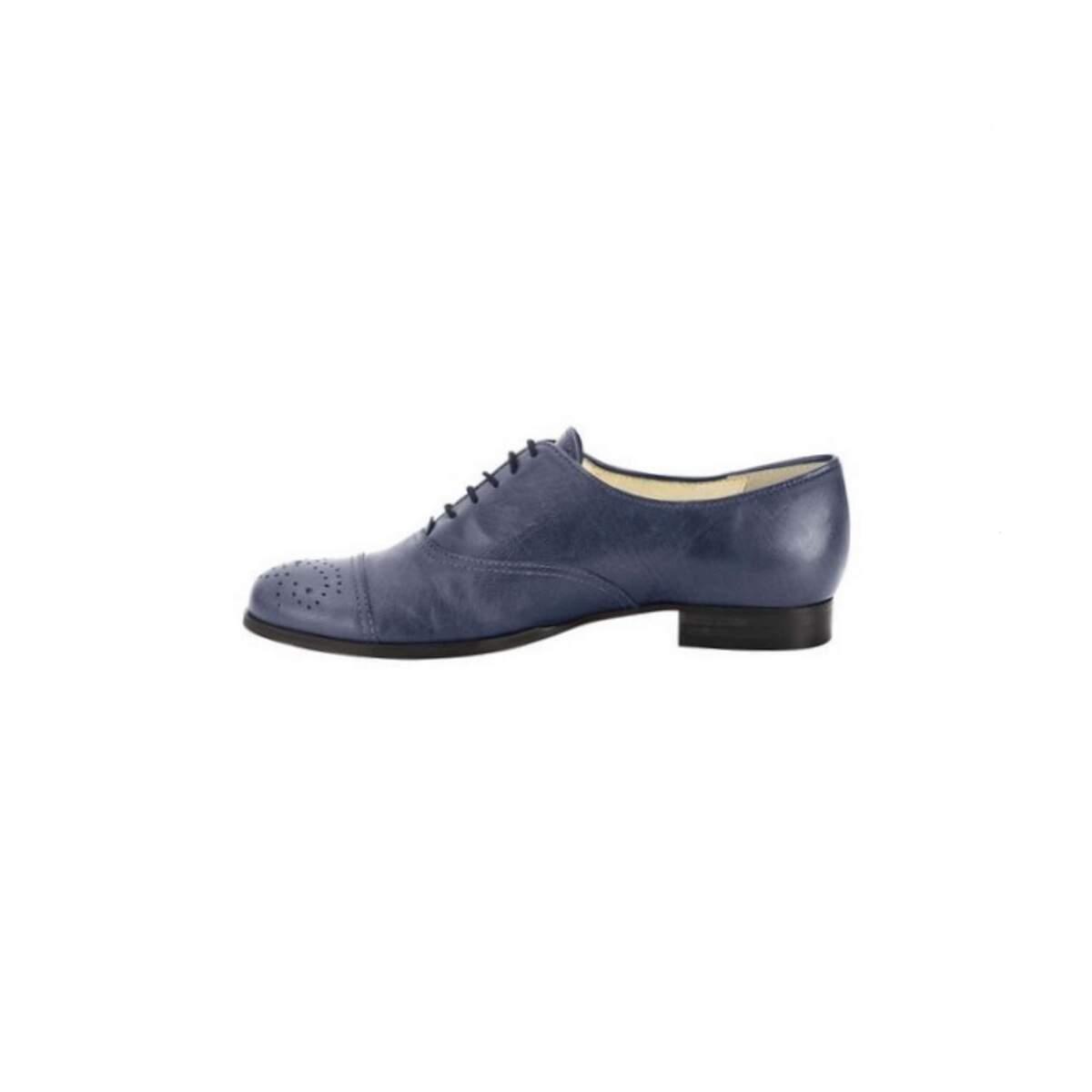 DAMEN Schuhe Stiefeletten Rick Cardona New York Bordeaux