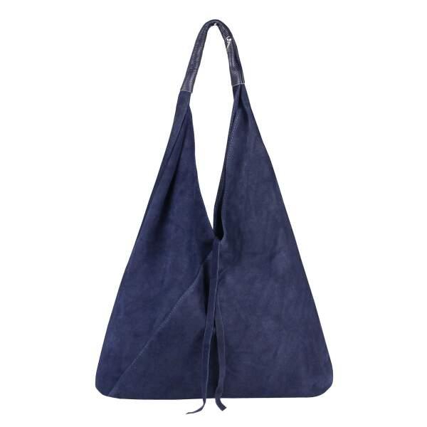 Trennschuhe 77769 a0419 OBC Made in Italy Damen XXL Leder Tasche Handtasche ...